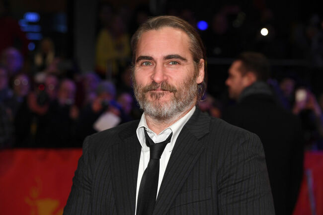 'Joker' Actor Joaquin Phoenix To Be Honored At Palm Springs Film Festival