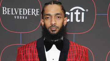 iHeartRadio Music News - Nipsey Hussle's Alleged Murderer's Appeal Denied In Court