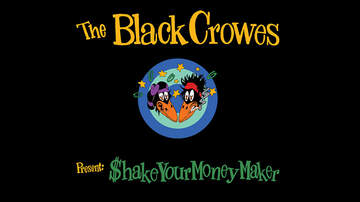 Contest Rules - The Black Crowes Ticket Takeover