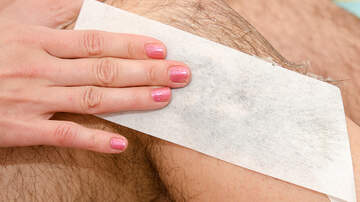 Hudson - Shaving your junk takes flexibility