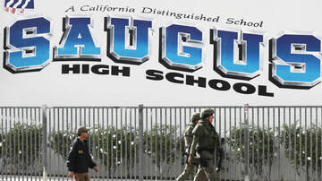 Breaking News - 3 Teens Hospitalized, 2 Dead After California School Shooting