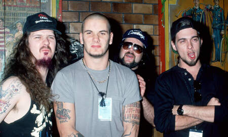 Rock News - Phil Anselmo: It Would Be An Honor If Pantera Was Inducted Into Rock Hall