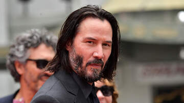 Jesse Lozano - Keanu Reeves Pops Up In Spongebob Movie Trailer