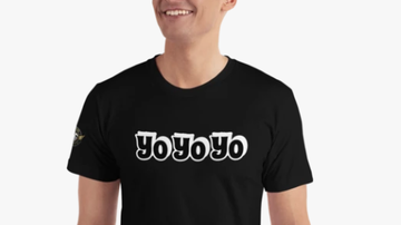 Armstrong and Getty - Ho Ho Ho, YO YO YO!!!  Get New A&G Merch!!!