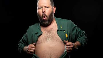 None - Bert Kreischer: The Berty Boy Tour presented by Outback