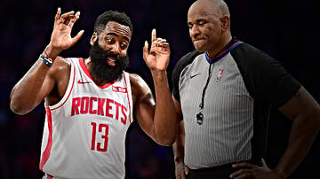 None - James Harden is Never Going to Win an NBA Finals