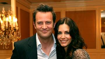 Pacey Williams - Matthew Perry Reportedly Has 'Always Been In Love' With Courteney Cox
