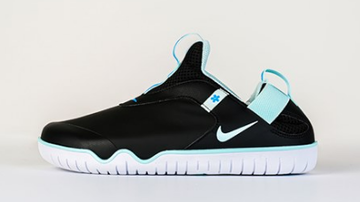 Qui West - Nike Releasing New Shoe Made For Doctors & Nurses!