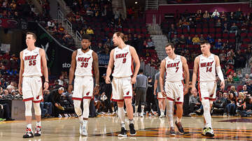 Complete Cavaliers Coverage - Red-Hot Miami Heat Take Down Cavaliers 108-99
