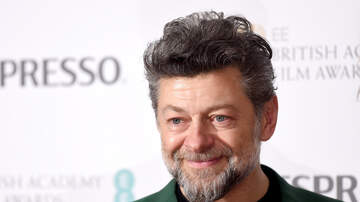 "Nina - Andy Serkis Confirmed As Alfred in ""The Batman"""