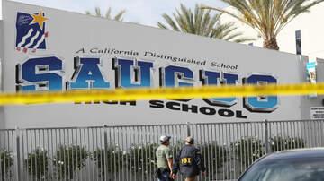 Ed Lambert - Ed Talks About The California School Shooting