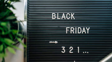 Tom Travis - Get Ready For Holiday Shopping With These Black Friday Deals