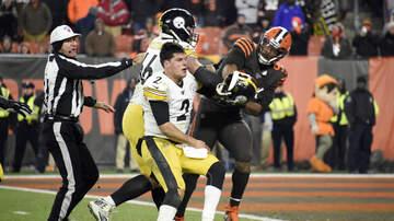 Jeff 'Defo' DeForrest - Defo Files: ANOTHER Tough NFL Card?!