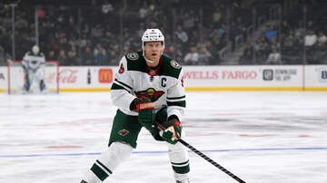 Wild Blog - Wild Clip Coyotes 3-2 at home | KFAN 100.3 FM