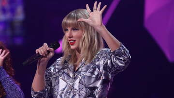 Entertainment News - Taylor Swift Unveils New Piano Ballad 'Beautiful Ghosts' From 'CATS' Film