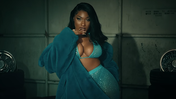 Entertainment News - Megan Thee Stallion & VickeeLo Link Up On New Bounce Banger 'Ride Or Die'