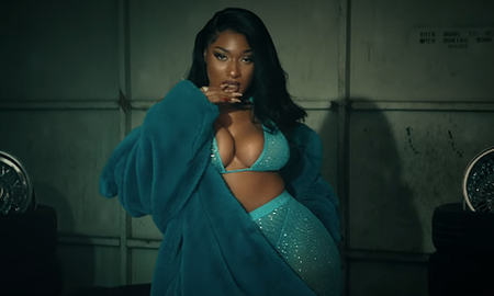 Trending - Megan Thee Stallion & VickeeLo Link Up On New Bounce Banger 'Ride Or Die'