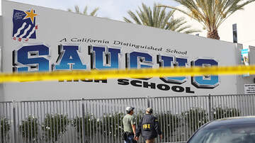 Cliff Notes on the News - How Latest School Shooting Finally Could Lead to Action