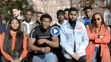Maverik - Dope: Harvard Students Go Viral Making A Lit Campaign Music Video!