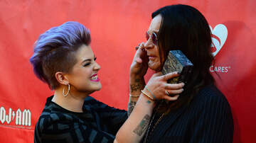 Trending - Kelly Osbourne Says Family Is Constantly Offered To Reboot 'The Osbournes'