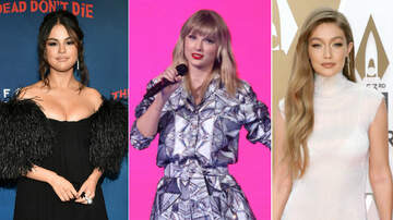 Trending - Selena Gomez, Gigi Hadid & More Defend Taylor Swift In Feud With Ex-Label