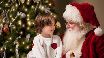 Robin Rock - Do you want Santa to text your kids? Here's how to make it happen!