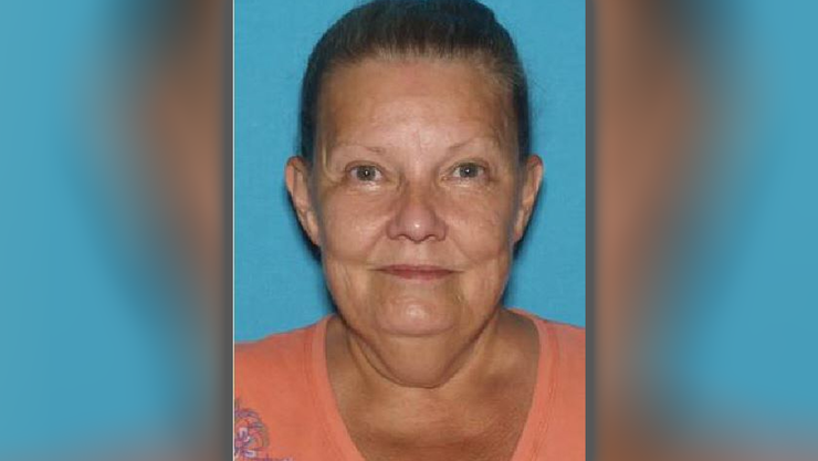 missouri woman kept husband's corpse in freezer for nearly a year.
