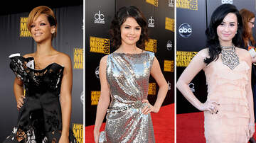 Photos - Red Carpet Flashback: 2009 AMA's