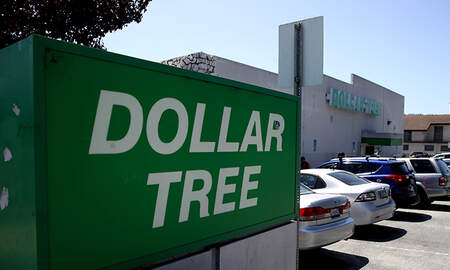 National News - FDA Warns Dollar Tree About Selling 'Unsafe Drugs' From Chinese Suppliers
