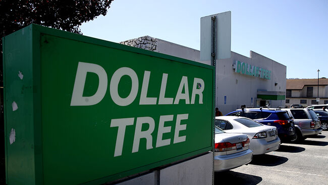 Dollar Tree Posts Strong Quarterly Earnings