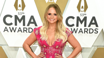 iHeartCountry - Miranda Lambert Talks Overcoming Her Lifelong Struggle With Weight