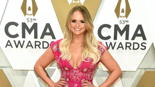 Miranda Lambert Talks Overcoming Her Lifelong Struggle With Weight