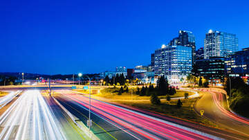 Amanda J - Top 10 Cities With The Most Stressful Commutes!