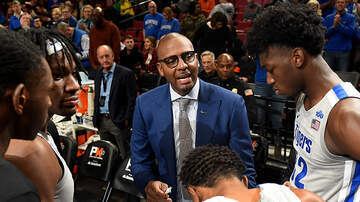 Beat of Sports - Should Penny Be The One Missing Games At Memphis?