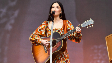 iHeartRadio Music News - Kacey Musgraves Shares New Song 'All Is Found' From 'Frozen 2' Soundtrack