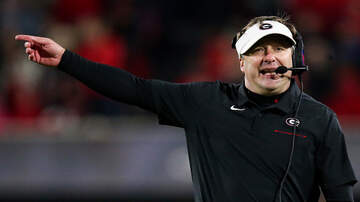 Beat of Sports - Could Georgia Be In Trouble This Weekend?