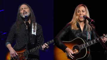 iHeartRadio Music News - The Eagles' Timothy B. Schmitt Unveils The Good Fight With Sheryl Crow