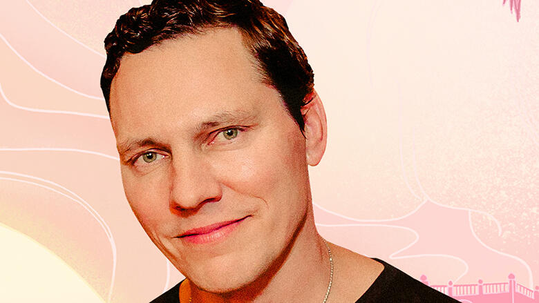 The Paradise Music & Arts Festival Welcomes Tiesto To Star Studded Lineup - iHeartRadio