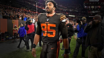 The Herd with Colin Cowherd - Colin Cowherd: Anyone Defending Myles Garrett is Embarrassing Themselves