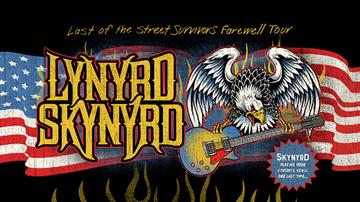 Contest Rules - Lynyrd Skynyrd Ticket Takeover