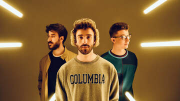 iHeartRadio Live - AJR to Perform Intimate Show For Fans Following World Tour: How to Watch