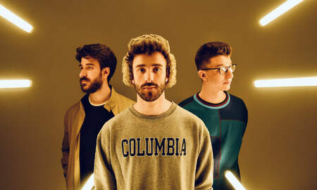 Trending - AJR to Perform Intimate Show For Fans Following World Tour: How to Watch