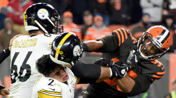 Darren Smith and Marty - Clark Judge This is a Reflection of Freddie Kitchens