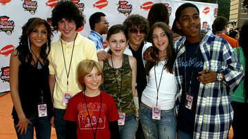 Robin - Jamie Lynn Spears Teases Zoey 101 Reunion