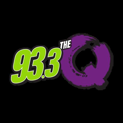 93.3 The Q