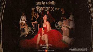 image for Camila Cabello The Romance Tour At Chase Center