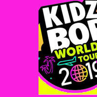 Win your tickets to Kidz Bop world tour all this week with Dan & Shelby!