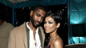 Crystal Rosas - Big Sean Says He Made Jhené Aiko Get There 9 Times in One Day