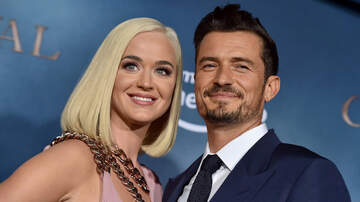 Entertainment News - Orlando Bloom Reveals He 'Wants More Kids' With Fiancee Katy Perry