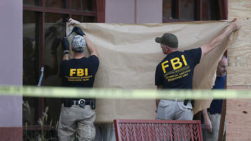 Noticias Nacionales - Domestic Terrorists Rarely Isolated, FBI 'Lone Offender' Report Says